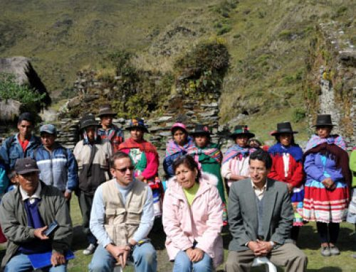 Peru Forensic Assistance Project (2011-2012)