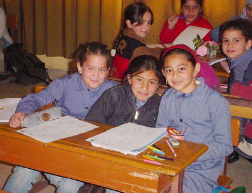 School – 2 – School Jordan (2012)
